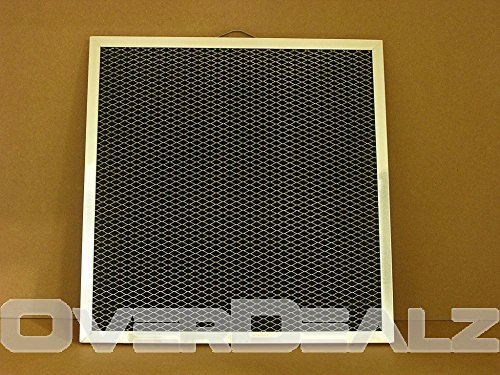 99010317 Kenmore Range Charcoal Filter