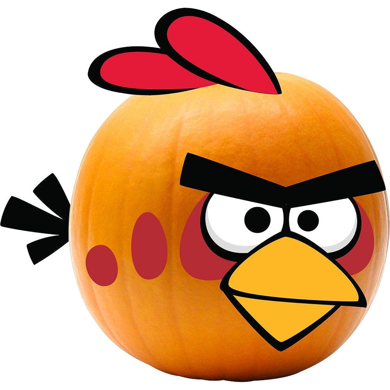 amazon com angry bird push in red bird decoration christmas