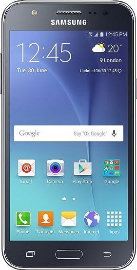 Samsung Galaxy J7 Duos 3G SM-J700H negro: Amazon.es: Electrónica