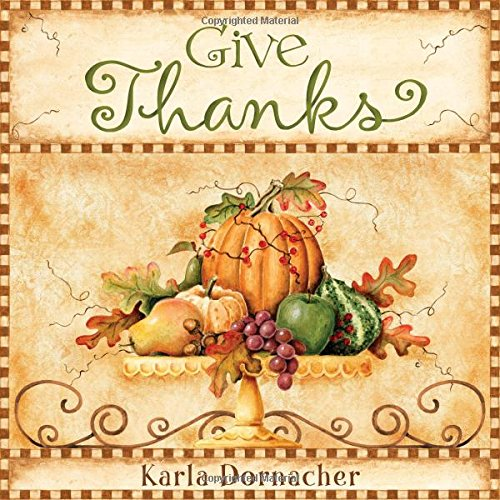 Download Give Thanks PDF