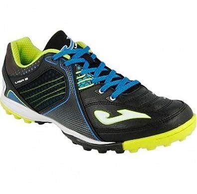 GS1 JOMA Chaussures Pour Homme Spécial Foot en Salle - Noir - 701 Black, US