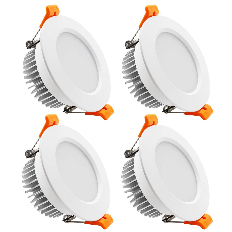 大人気定番商品 YGS-Tech 2インチ 3W LED 埋め込み式照明 調光機能付き ダウンライト 調光機能付き 3W (35Wハロゲン相当) CRI80 5000k LEDシーリングライト LEDドライバー付き 5W B07L943NGJ 5000k (Daylight White) 7W 7W|5000k (Daylight White), Million Carats ミリオンカラッツ:bcb3d978 --- a0267596.xsph.ru