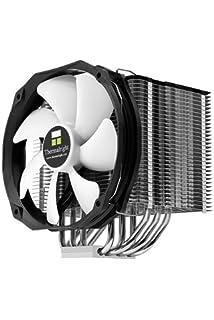 Amazon.com: Scythe 56500 Heatsink for CPU, Black: Computers ...