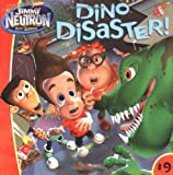 Dino Disaster!, Joanne Mattern, 0689865848