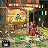 100 films à trouver - Calendrier 2016