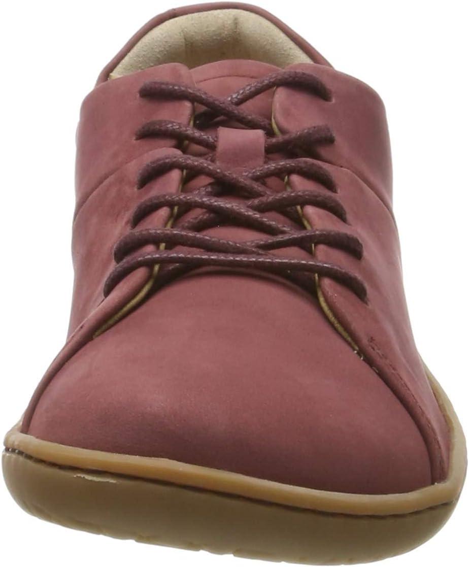 Birkenstock Albany sneakers voor dames Rouge Wine Wine