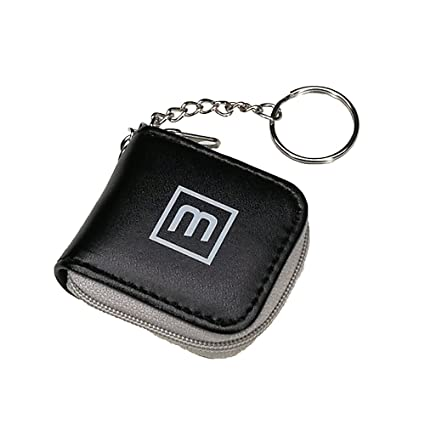 Linda multi mini memoria destello portátil pequeña tarjeta de bolsillo bolsa caso de almacenamiento Micro SD LLavero titular de Nano SIM con ...