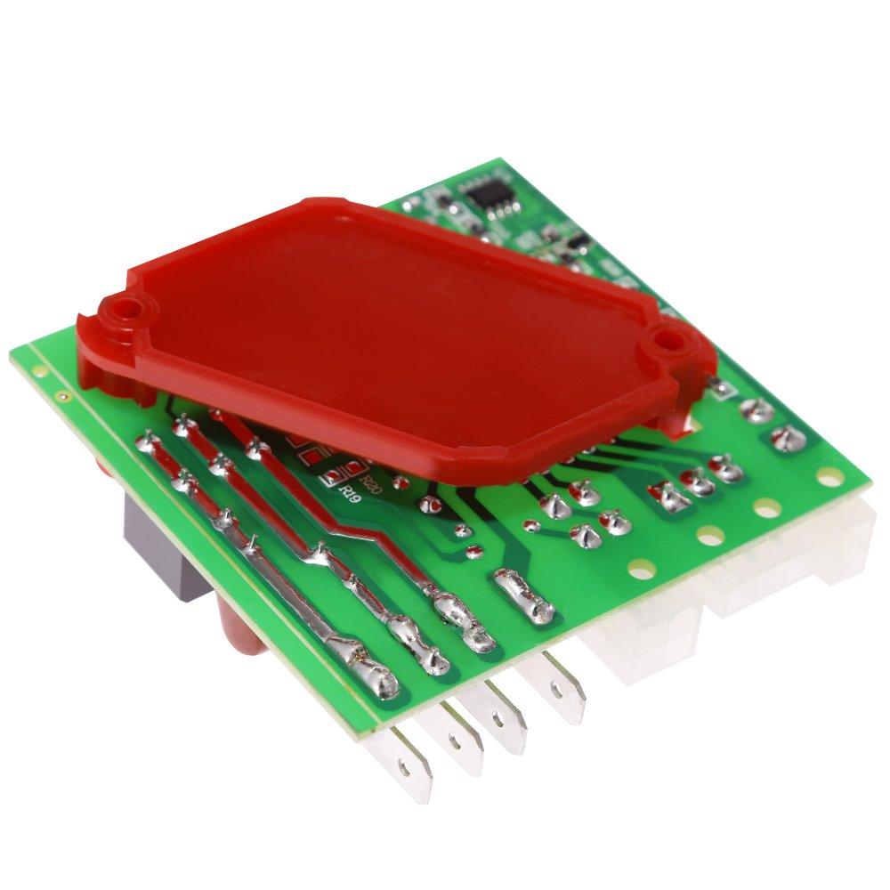 WPW10366605 Adaptive Defrost Control Board For Whirlpool Refrigerator W10366605 New