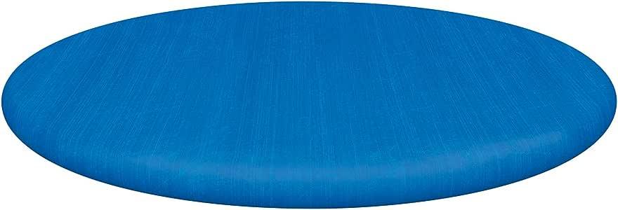 Bestway 58035 - Cobertor Invierno para Piscina Desmontable Ø495 cm ...