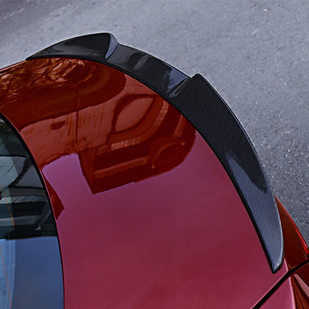 per Giulia 2015 2016 2017 2018 2019 alettone posteriore in vera fibra di carbonio Yiwang