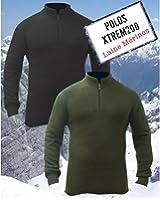Polo Artica Xtrem 200 Merinos