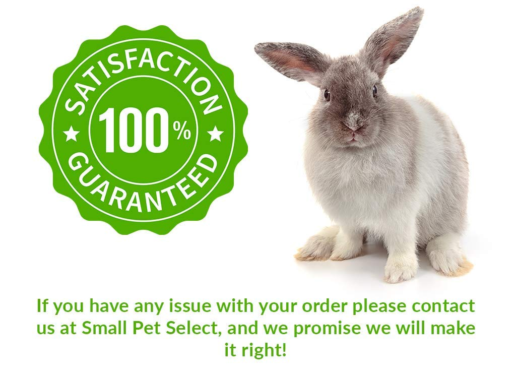 Small Pet Select All Natural Pellet Bedding, 25 lb. by Small Pet Select (Image #3)