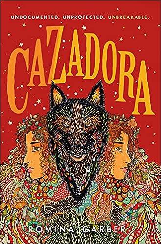 Cazadora: 2 (Wolves of No World): Amazon.es: Garber, Romina: Libros en  idiomas extranjeros