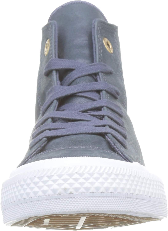 Adidas Chuck Taylor All Star II Craft High Basketbalschoenen voor dames Grijs Dolphinwhite Dolphinwhite