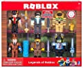 Roblox Action Legends of Roblox Figure Pack by Roblox