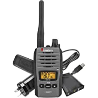 UNIDEN UH810S 1W UHF SINGLE HANDHELD RADIO 80 CHANNEL