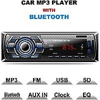 Autoradio Bluetooth, CompraFun Manos Libres Radio Estéreo