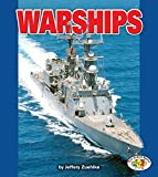 Warships (Pull Ahead Books)