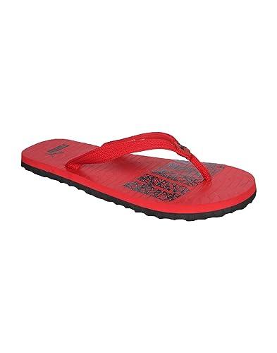 Puma Men Miami NG DP Red Flip Flops  Amazon.co.uk  Shoes   Bags 6834d53f0