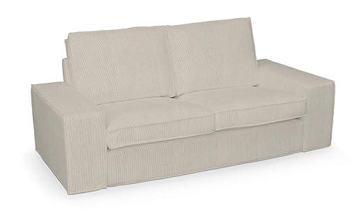 Dekoria Fire retarding IKEA KIVIK para sofá de 2 plazas ...