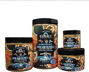 Cobalt Aquatics Ultra Smartemia Floating/Sinking Granule