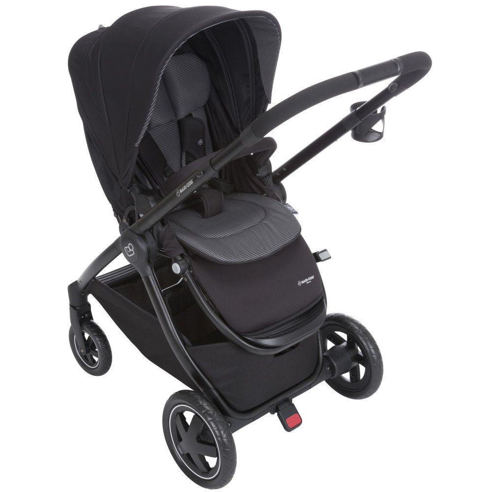 Maxi-Cosi Adorra Modular Stroller, Devoted Black by Maxi-Cosi (Image #10)