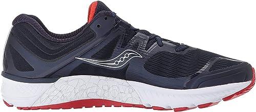Amazon.com: Saucony Men's Guide ISO Running Shoe: Saucony: Shoes