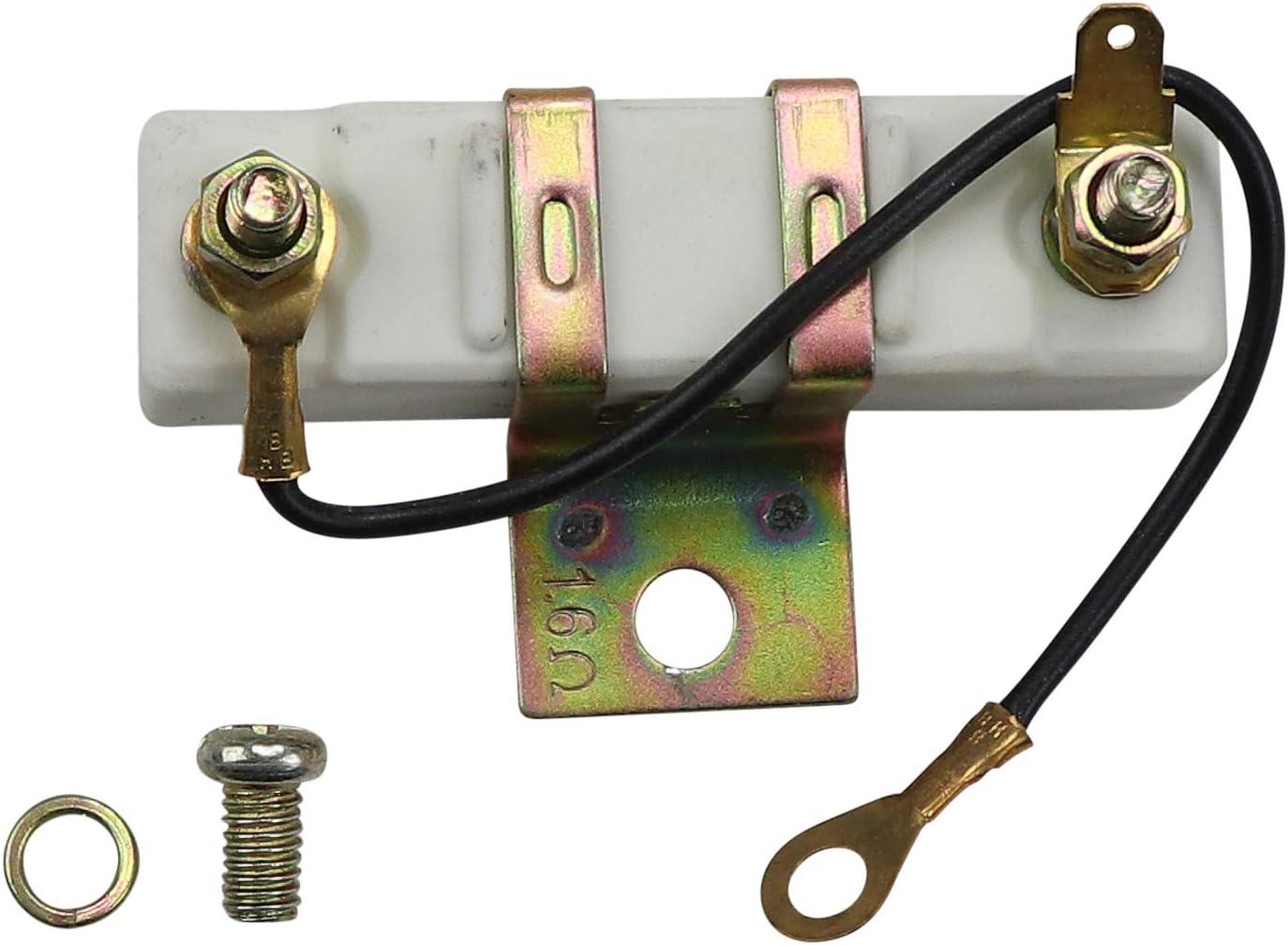 Beck Arnley 178-8000 Ignition Coil Resistor