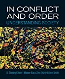 img - for In Conflict and Order: Understanding Society (13th Edition) book / textbook / text book