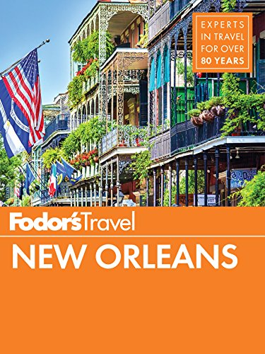 (Fodor's New Orleans (Full-color Travel Guide))