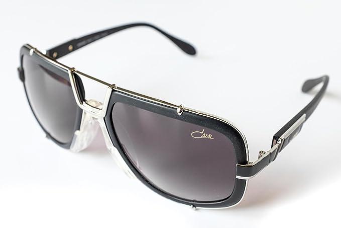 Cazal Nuevo Retro Vintage Repro 656 estilo gafas de sol ...