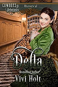 Della by Vivi Holt ebook deal