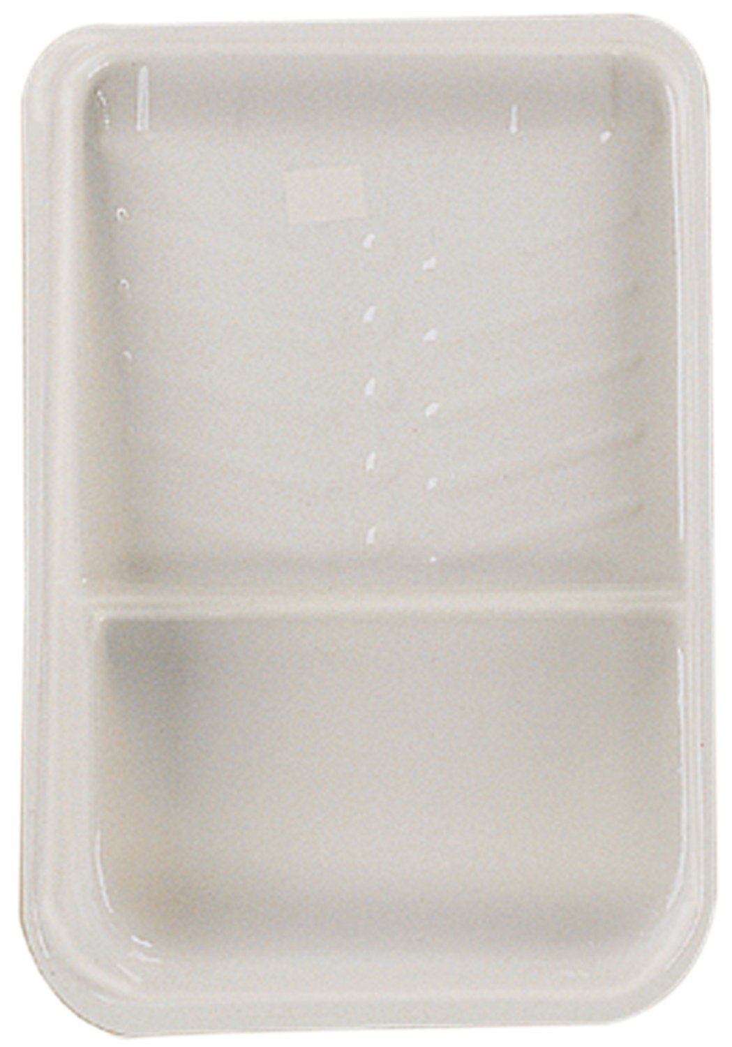 Linzer RM410 Tray Liner, Plastic, 1 Quart (Pack of 144) by Linzer