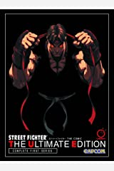 Street Fighter The Ultimate Edition Paperback