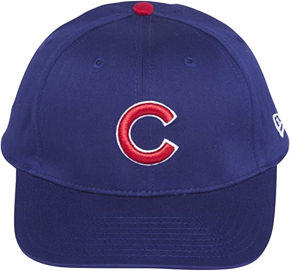 for whole family hot sale online excellent quality Amazon.com: Chicago Cubs Blue Low Profile Snapback Adjustable ...
