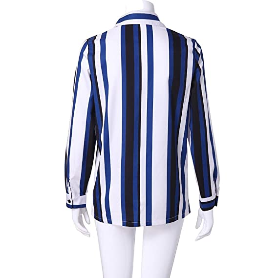 Camiseta Blusa para Mujer Sexy, Covermason Blusa de Manga ...