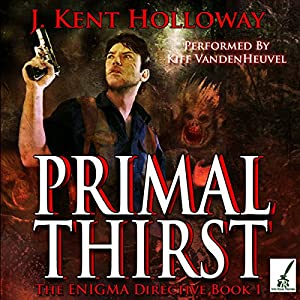 Primal Thirst Audiobook