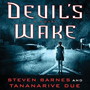 Devil's Wake Audiobook