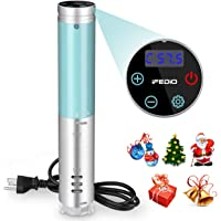iFedio Sous Vide Immersion Circulator