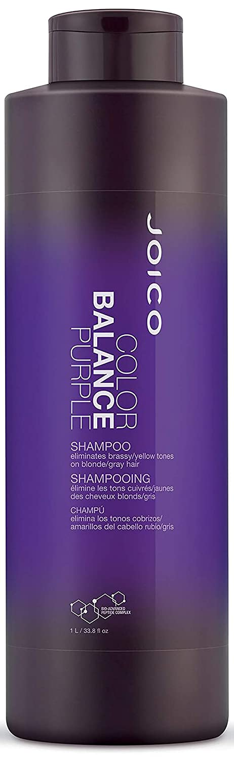 Color Balance Shampoo and Conditioner Set