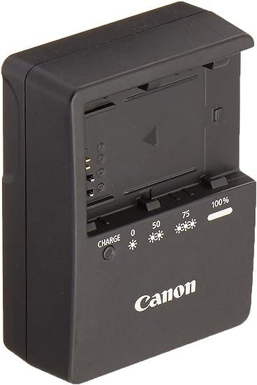 Cargador dual para Canon lp-e6