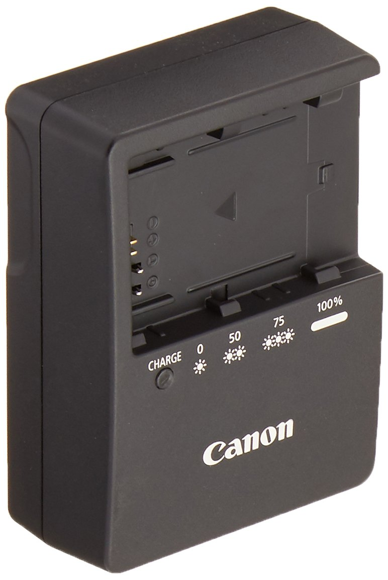 Canon LC-E6 Charger for LP-E6 Battery Pack by Canon