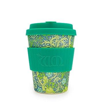 Ecoffee Bambusbecher 355 Ml Mod Seaweed Coffee To Go Becher