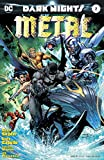 Dark Nights: Metal (Issue #2 -Variant Cover by Jim Lee)