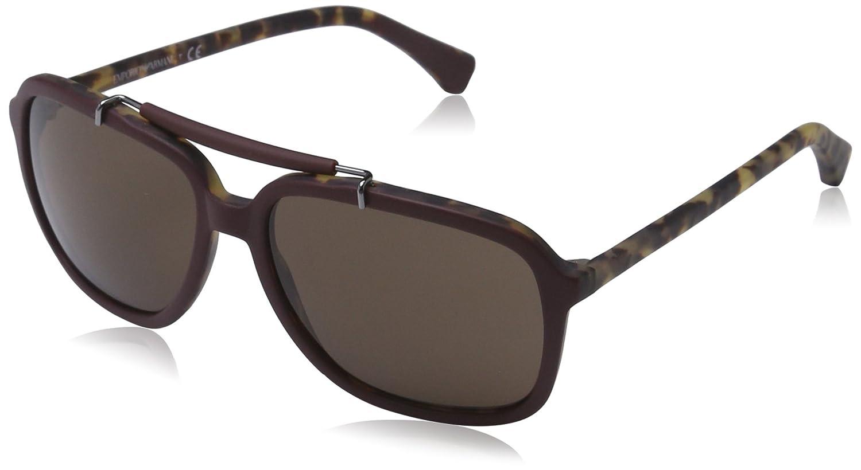 Emporio Armani EA4036 Unisex Sonnenbrille