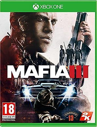 Mafia Iii Xbox One Games