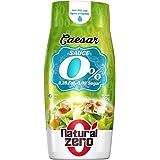 Natural Zero Salsa Cesar 320 gr
