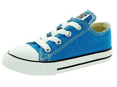 428e76142300 CONVERSE Chuck Taylor All Star Ox Fashion Sneaker Shoe - Malt - Toddler - 9