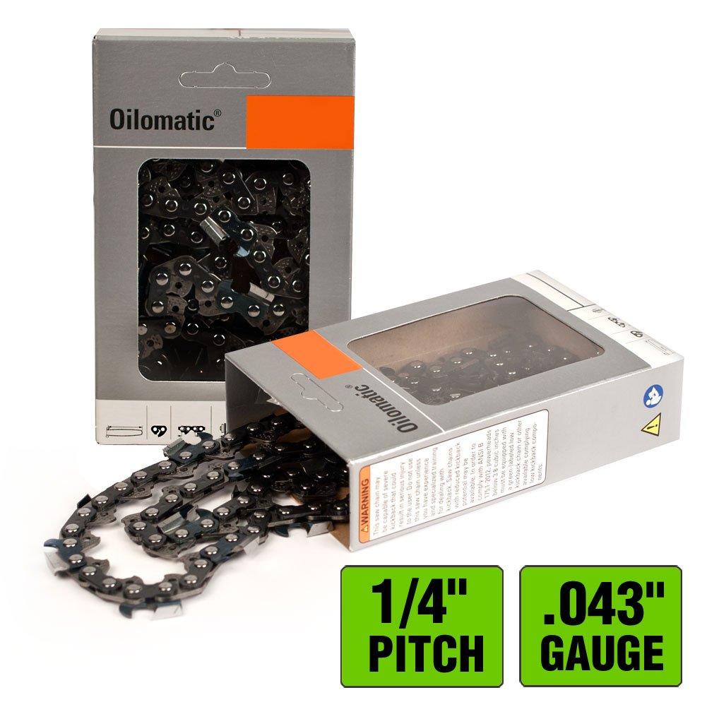 Stihl 14'' Chainsaw Chain Loop (71 PM3 72 Drive Links) 3670 005 0072
