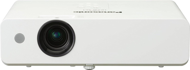 Panasonic PT-LB330 LCD Projector - 720p - HDTV - 4:3 - 1024 x 768 - XGA - 10,000:1 - 3300 lm - HDMI - USB - VGA In - Fast Ethernet PTLB330U